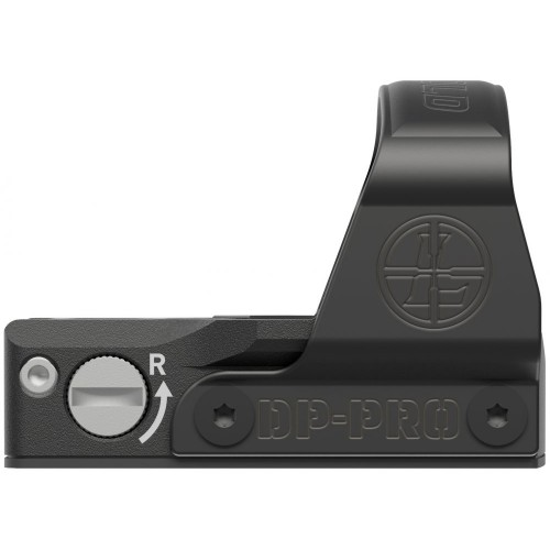 CONGEGNO LEUPOLD DELTAPOINT PRO 2,5 MOA -119688