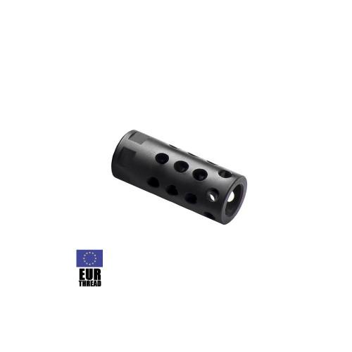 Coprifiletto TYPHOON con Filetto EUR per Beretta APX