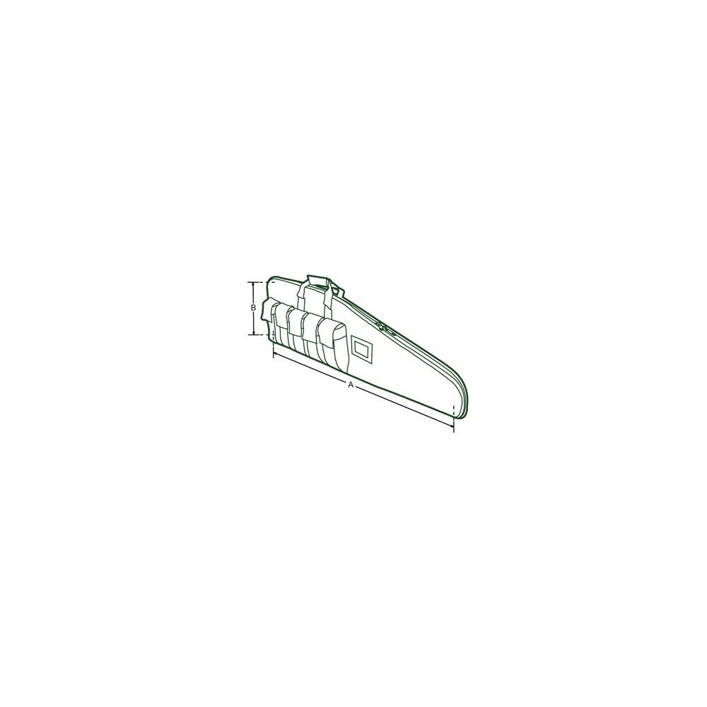 Base Weaver in alluminio per Remington 700 Short Action 0 M.O.A.