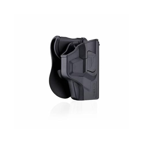 FONDINA CYTAC® Taurus PT809/PT840 /PT845, PT24/7 Pro CY-T800cg3