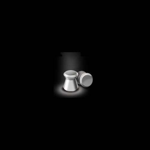 GAMO CAL. 4,5MM CUP PISTOL (CONF 250 PZ)