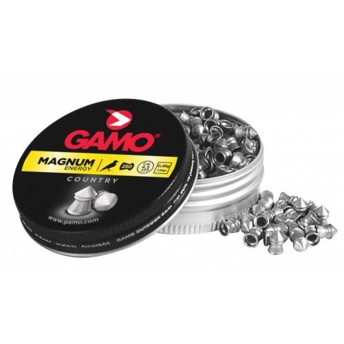 GAMO CAL. 4,5MM MAGNUM ENERGY (CONF 250 PZ)