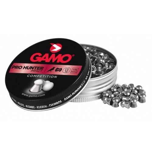 GAMO CAL. 4,5MM PRO HUNTER (CONF 500 PZ)
