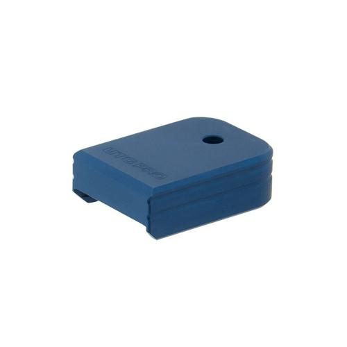 Glock Small Frame - PAD per caricatore in alluminio