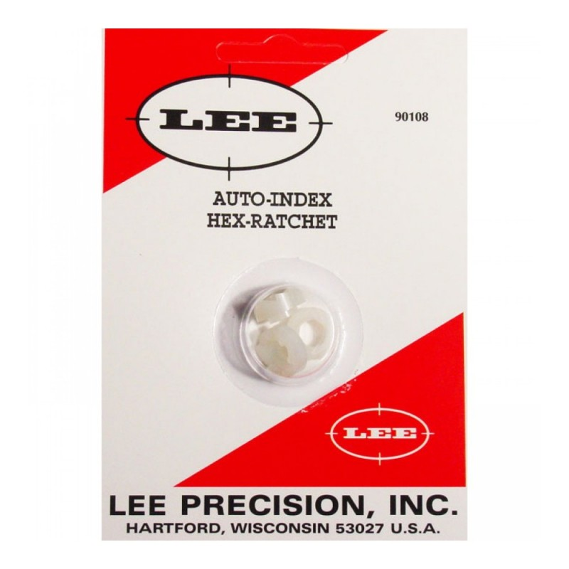 LEE Carbide 3-Dies Set .40 S&W / Magnum -90799