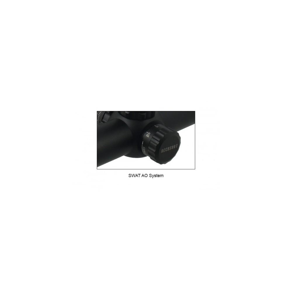 """Rail laterali per M36/SL8/H&K – Misura 6"""""""