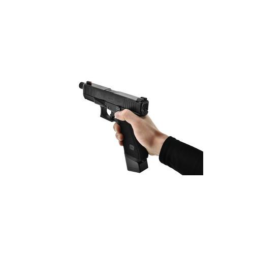 Pad per caricatori Glock 17 e 34 per aumentare la capacità