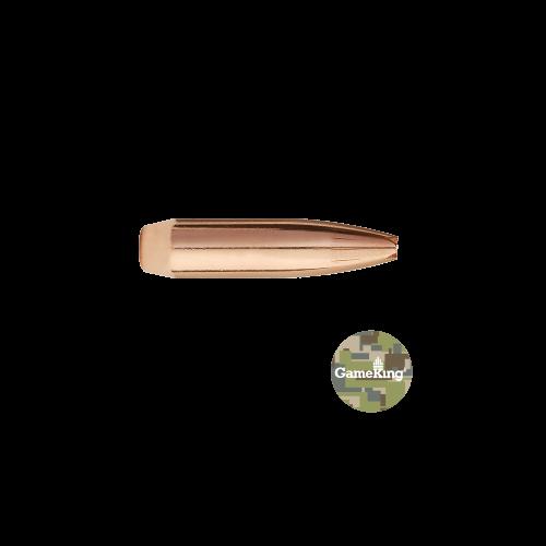 "SIERRA PALLE GameKing .277"" 140gr HPBT 100pz. -1835"