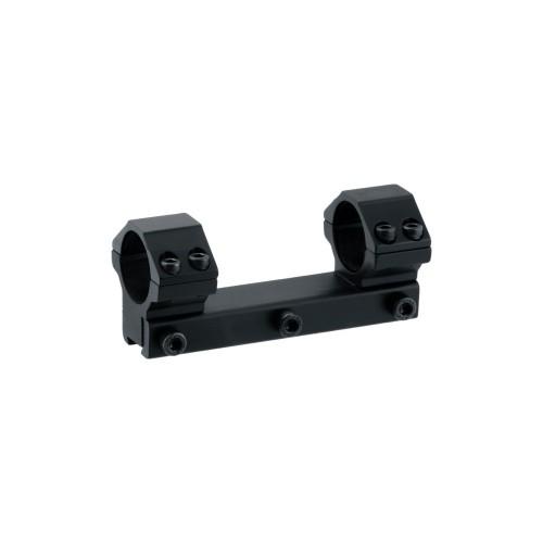 Supporto per ottiche da 30mm Shina 11 per cal .22