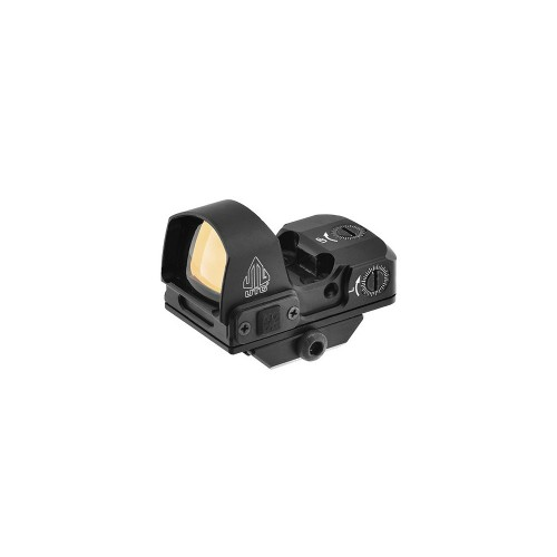 UTG Micro Dot Reflex Red 4 MOA single dot RDM-20