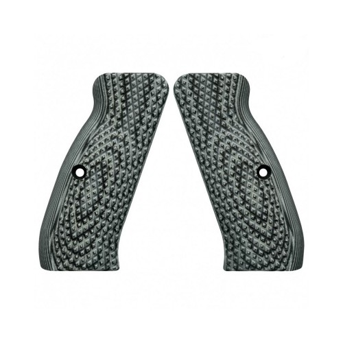 VZGRIP - Guancette per CZ75 Palm Swell - Diamond Backs