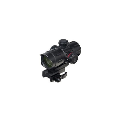 UTG RED GREEN DOT TUBOLARE T DOT 105 MM