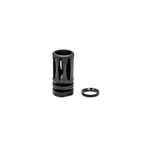 Spegnifiamma - Flash Hider per AR15 modello A2