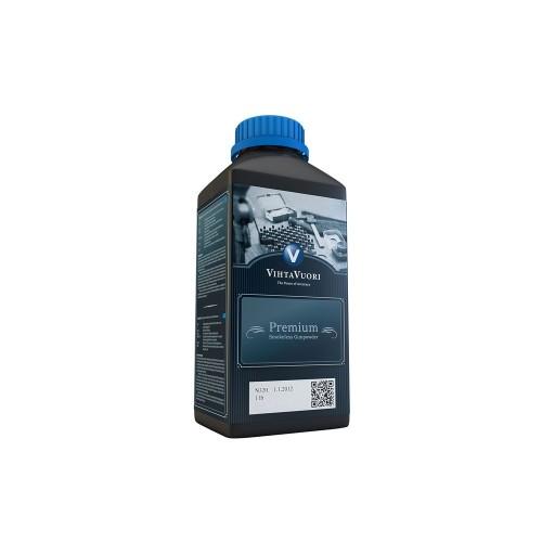 POLVERE VIHTAVUORI N320 (0,5KG)