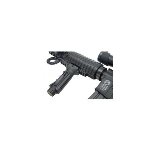 Impugnatura ambidestra per AR15 regolabile