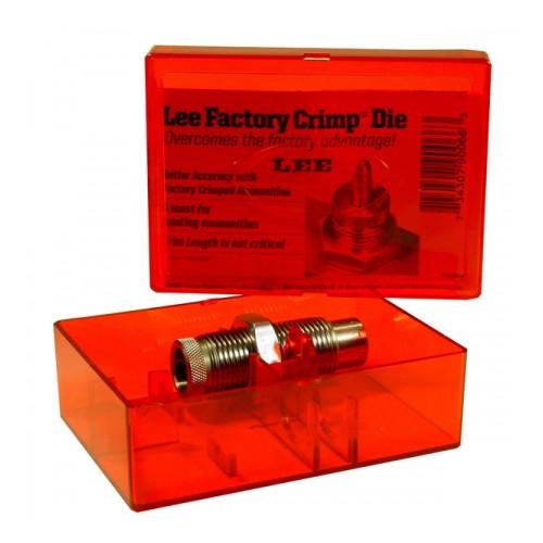 LEE Carbide Factory Crimp Die 9x18mm Makarov -90807