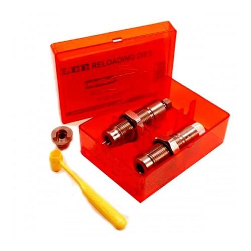 LEE Pacesetter 2-Die Set 6.5mm Carcano -90749
