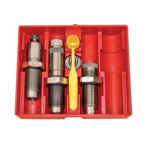 LEE Pacesetter 3-Die Set 7.5mm Schmidt-Rubin (7.5x55mm Swiss) -90767