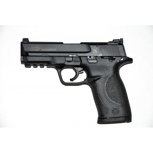 SMITH & WESSON M&P 22 COMPACT 3,6'