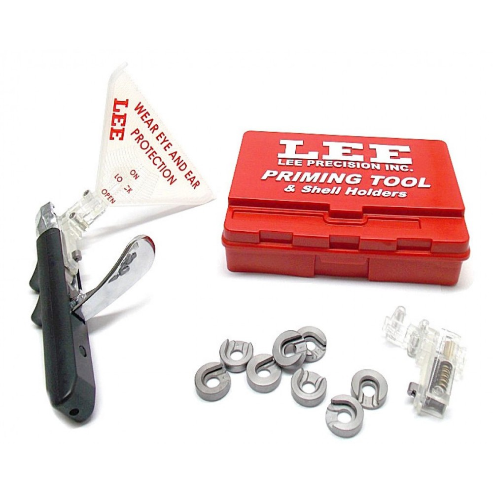 KIT INNESCATORE MANUALE LEE NEW AUTO PRIME -90215