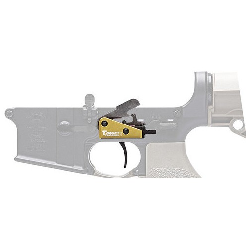 GRUPPO SCATTO TIMNEY 667S AR15 SMALL PIN 3LBS SOLID COM