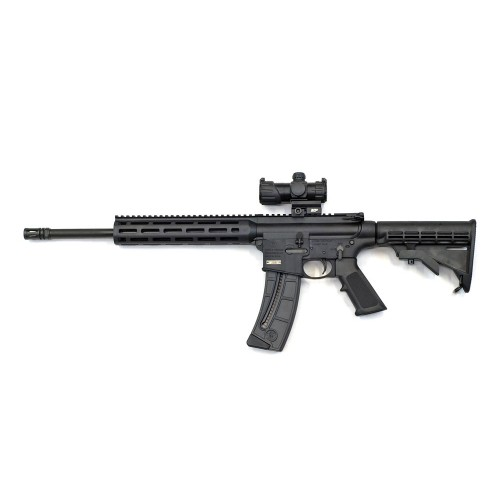 SMITH & WESSON M&P 15-22 SPORT RED DOT