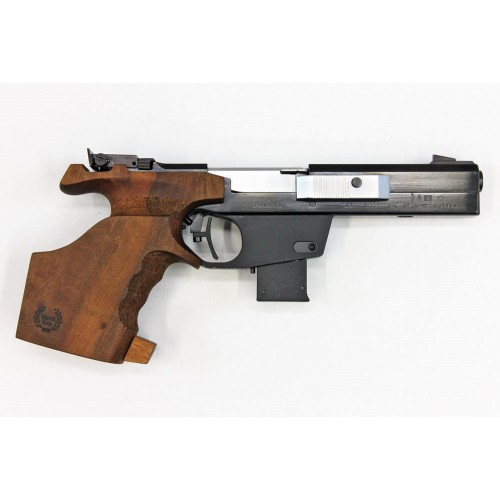 S.D.M. M870 Shorty Pistol