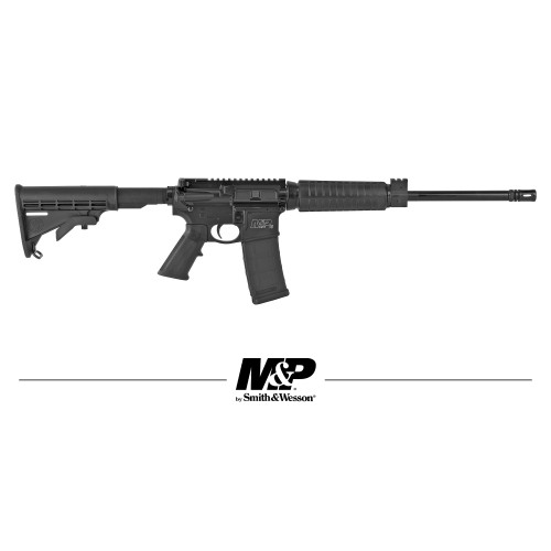 SMITH & WESSON M&P 15 SPORT II OR 16' .223 REM.