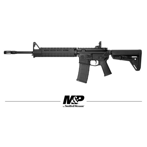 SMITH & WESSON M&P 15 MOE SL MID MAGPUL SPEC SERIES