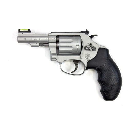 SMITH & WESSON 317-3 AIRLIGHT