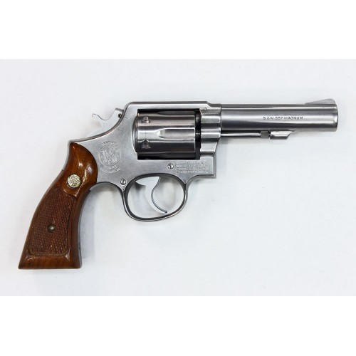 SMITH & WESSON 65-1
