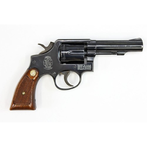 SMITH & WESSON 10-6