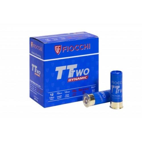 12 TT TWO DYNAMIC 28G FIOCCHI (CONF 25 PZ)