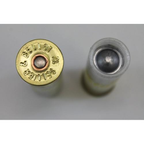 12X70 SPECIAL SLUG S&B 28 GR (CONF 25 PZ)