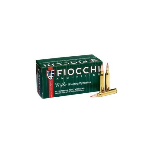 223 REMINGTON FIOCCHI EPN 50 GRS (CONF 50 PZ)