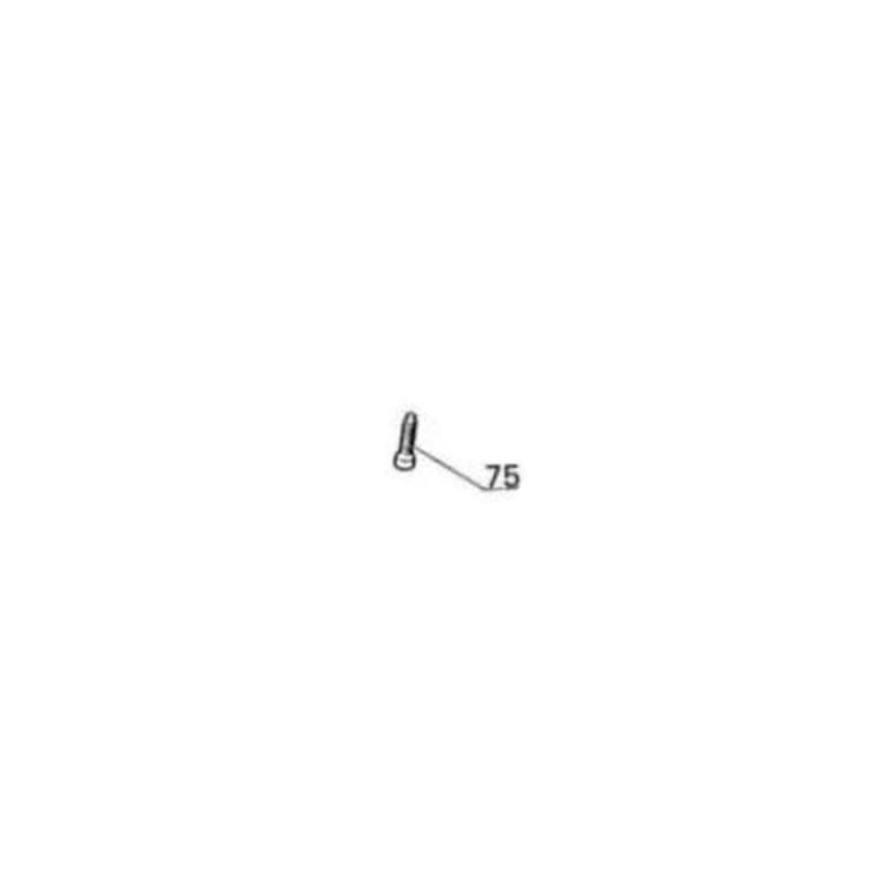 Anello di fissaggio a sgancio rapido per cinghia One Point Sling per AR15 e M4